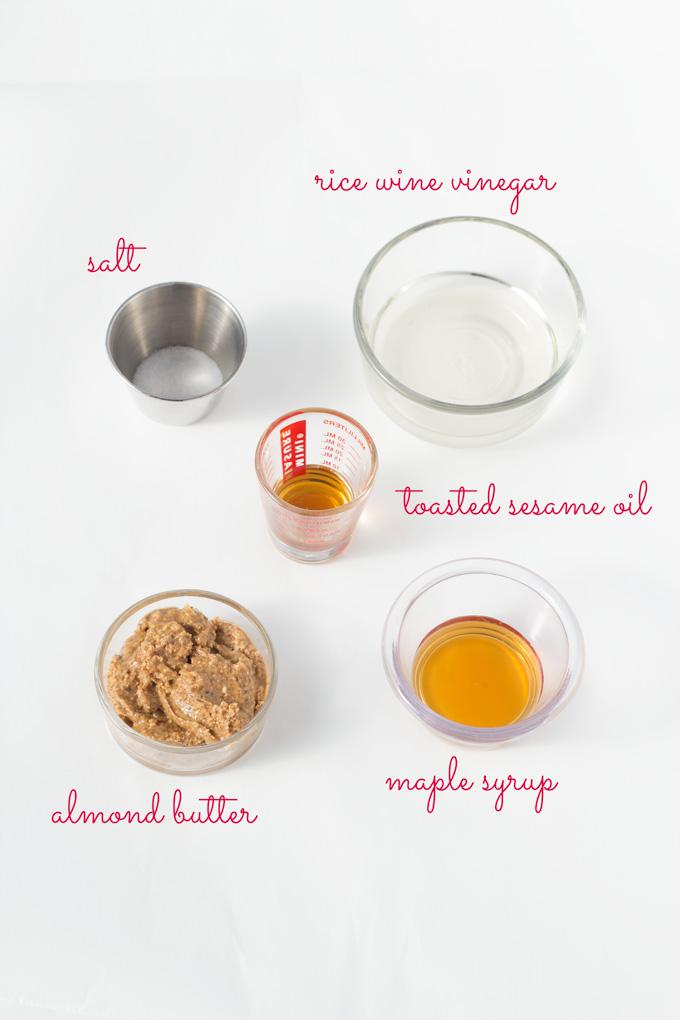 メイソンジャーサラダのレシピ